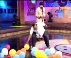Abhimani - Kathi Lanti Game Show - South Indian Actress - Jayasudha - 04