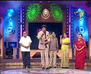 Abhimani - Kathi Lanti Game Show - South Indian Actress - Jayasudha - 05