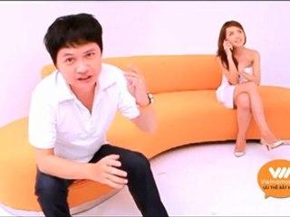 [VietNamMobile]Tỏa sáng cùng Nguyễn Hải Phong...clip2