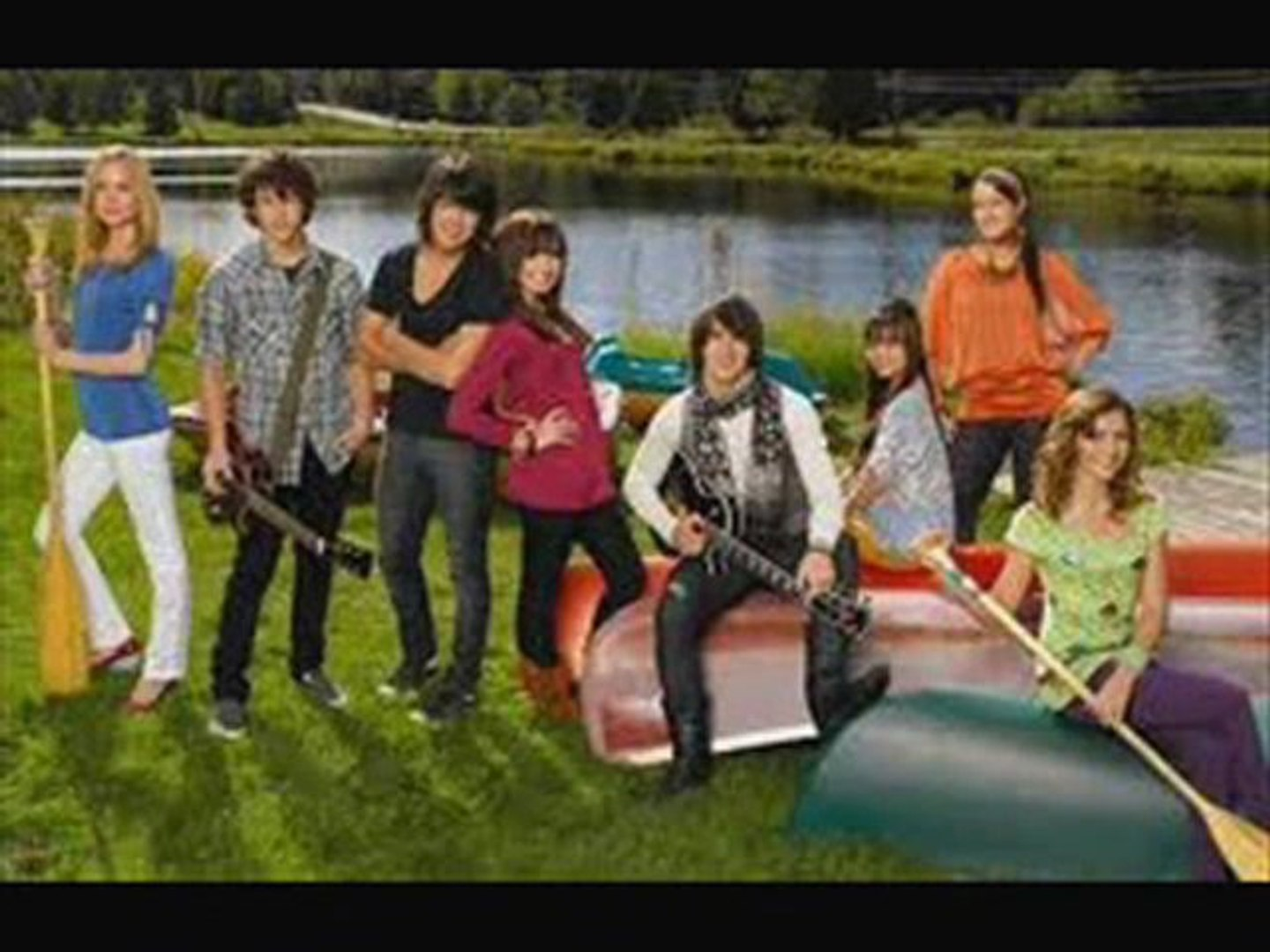 Camp Rock 2 The Final Jam Movie Part 1 Hd Full Free Dailymotion Video