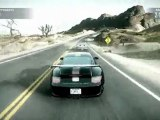 """Need For Speed The Run - Electronic Arts - Vidéo de gameplay """"Run For The Hills"""""""