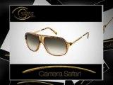 Montures de lunettes solaires Carrera SAFARI /SML - Montures de lunettes de soleil Carrera SAFARI /SML