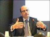 2-La grande corruption est-elle un crime contre l'humanité - Introduction de S. Bonifassi, secrétaire général de Droit et Démocratie