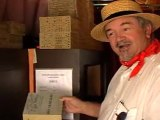 VESOUL : PRESENTATION DE MUSICANIC'ARTS DES VOSGES MERIDIONALES