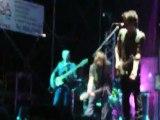 Sonohra - L'amore - LIVE - 27/07/2011 - Battipaglia(SA)