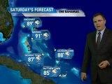 Bahamas Vacation Forecast - 07/27/2011
