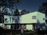 Quatre murs et un toit 1953 Scenario et réalisation Pierre Jallaud MRU (ministère de la reconstruction et de l'urbanisme)