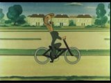 New town, la ville heureuse, 1950, réalisateur : John Halas & Joy Batchelor, production : Jean Mineur Productions