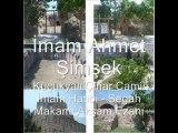 İmam Ahmet Şimşek - İSTANBUL MALTEPE Küçükyalı Çınar Camii İmam Hatibi  Segah Makamı Akşam Ezanı