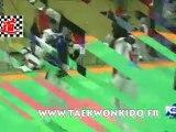 Coupe combats Cénacle 2011