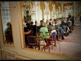 Bruidsreportage - Trouwreportage in Slot Zeist (Zeist, Utrecht) - Eva en Laurens-Jan - (09-07-2011)