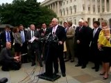 Tea Party members sound off on debt