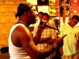 "Ras Kass ""Fat"" (Freestyle) Live @ Fat Beats, New-York City, NY, 08-31-2010 Pt.2"