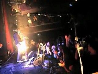 Oldelaf - J'ai chaud (live)