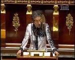 « 3ème séance : Collectivités régies par l'article 73 de la constitution - Collectivités territoriales de Guyane et de Martinique (jusqu'à l'article premier) » lundi 27 juin