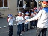 danse des moussaillons juillet 2011
