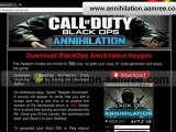 Get Black Ops Annihilation Multiplayer Map Pack DLC Free on PS3 and PC