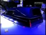 WWE Smackdown - Undertaker plays mind games on Mr Kennedy 2006