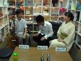 世田谷Webテレビ(2010年8月26日放送分)