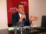 Intervention de Michel Papaud sur le rôle et les missions de l'Etat dans les territoires - 23 mai 2011