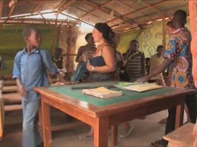 Fanny et Elise, en Volontariat de Solidarité Internationale, à Lomé
