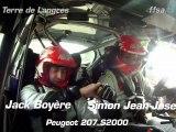 Rallye Terre de Langres - Embarquée Jean-Joseph