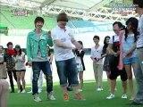 [Vietsub] Let's Go Dream Team with Asian Stars Ep 87-002 [SHINee Team@360kpop]
