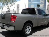 2006 Nissan Titan for sale in Mesa AZ - Used Nissan by EveryCarListed.com