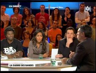 07-09-11 - M6 - T EMPECHES TOUT LE MONDE DE DORMIR