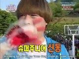 [Vietsub] Let's Go Dream Team with Asian Stars Ep 87-003 [SHINee Team@360kpop]