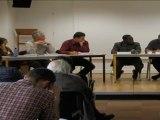 Journée d'Études IRAM 2011 - 1ère table ronde - Quelles stratégies de coopération face au défi de l'emploi des jeunes ?