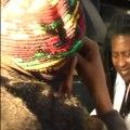 Des Mauritaniens à Créteil, Documentaire. de Jean-Louis Chambon, 2010