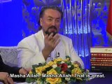 Mr. Adnan Oktar's live conversation with the worldwide leaders of Freemasons