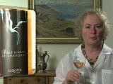 Dole Blanche de Chamoson 2009 Giroud Vins - Wine tasting