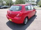 2007 Nissan Versa for sale in Richmond VA - Used Nissan by EveryCarListed.com
