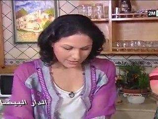 Nadia el Azami : Chhiwat Bladi Casablanca