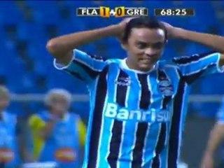 Ronaldinho znowu czaruje