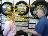Buying Tires, Getting The Best Value: Hillside Tire & Auto Repair Service, Salt Lake City, Utah