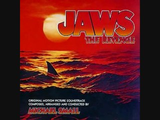JAWS THE REVENGE - Michael Small