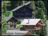 Guide de Voyage - Vacances de Ski dans les Alpes Suisses