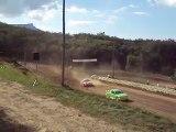 Autocross St Laurent Du Cros Finale D2 Libre (2011)