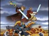 Star Wars The Clone Wars Movie Animated Trailer HD