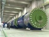 Arabic-web-Le démantèlement sans fin d'une centrale nucléaire