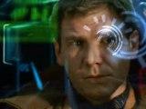 BLADE RUNNER ( filming location video ) Harrison Ford  Ridley Scott