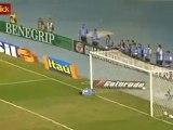 Corinthians vacila e Flamengo encosta - Campeonato Brasileiro 2011