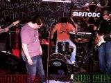 Mastodonte Rock Clube 30/07/2011 @pub fiction rock bar