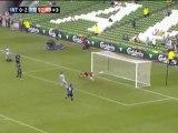 ManCity 3-0 Inter, Dublin Cup