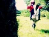 Dirt Bike 140, Pit Bike 140, Stunt