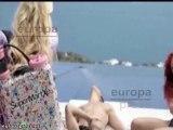 Paris Hilton y Lindsay Lohan se reconcilian