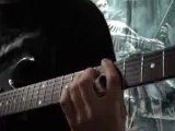 Amorphis - First Doom guitar cover